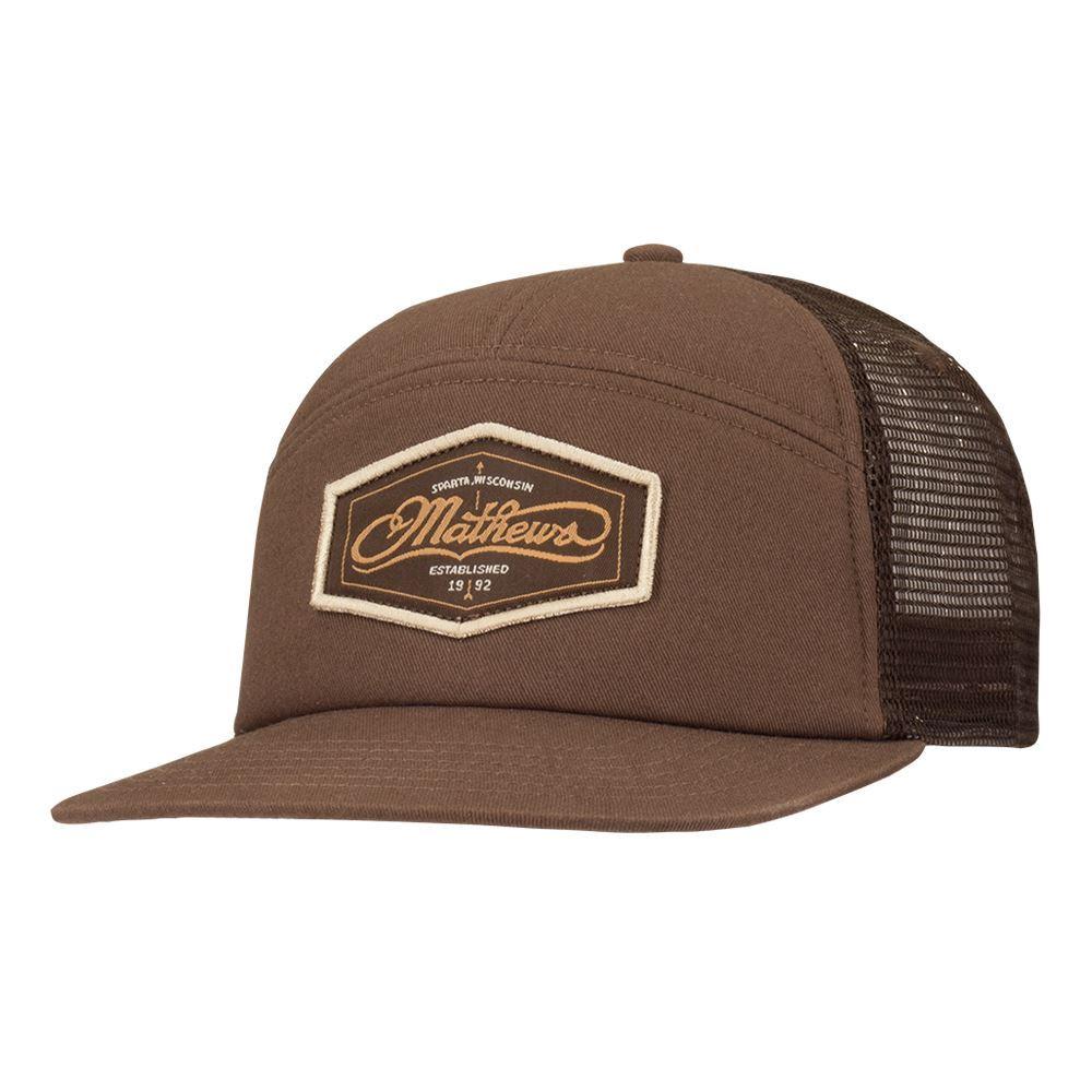 4c22b98e543 COASTAL TRUCKER CAP