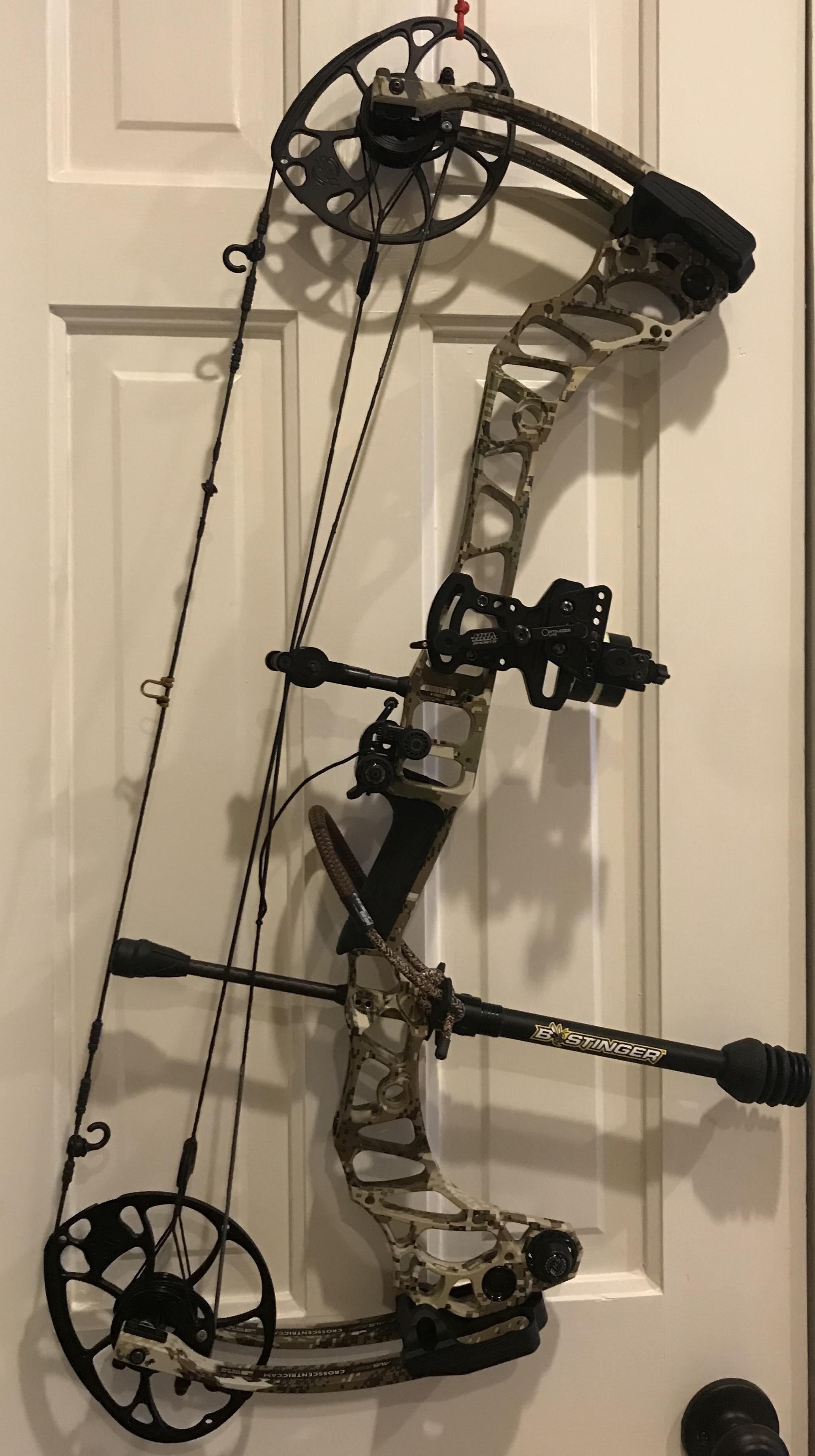 Vertix™ | Mathews Archery Mathews VERTIX Vertix™